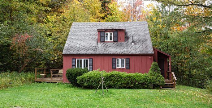 wundorwaken Cottage